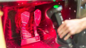 Die Messtechnik-geeigneten HandySCAN 3D Scanner sind in der Lage, bis zu 480.000 Messungen pro Sekunde mit einer Genauigkeit von bis zu 0,030 mm vorzunehmen.