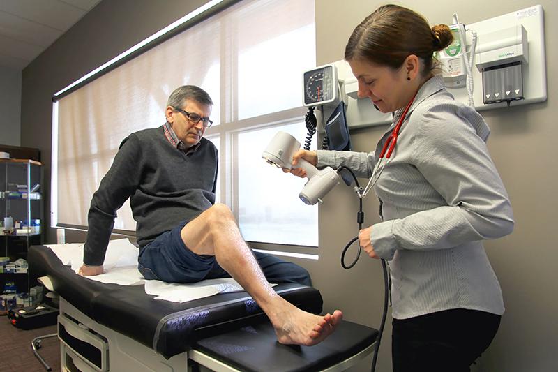 Health Care Partner 3D Scanner