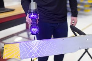 3D scanning technology to accelerate innovation
