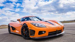 Schwedisches Design und visionäre technische Lösungen: So funktioniert Koenigsegg.