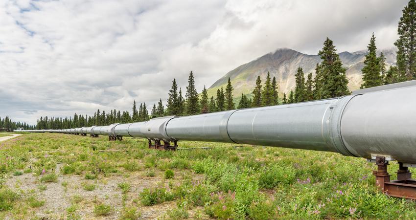pipeline installation inspection