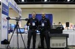Measurement Zone at CMSC 2015