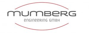 Mumberg engineering GMBH logo