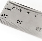 Metric system units