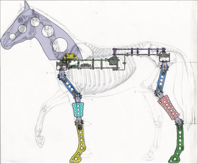 BJ_Walking Horse_2