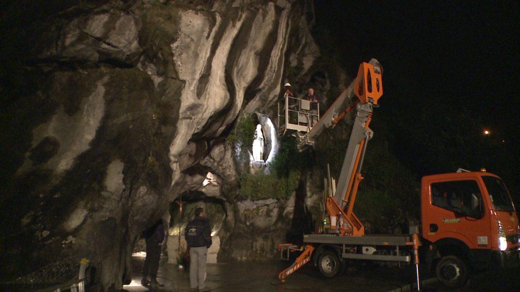 Scanner 3D: conservazione del patrimonio religioso da parte di Cetim Sud-Ouest