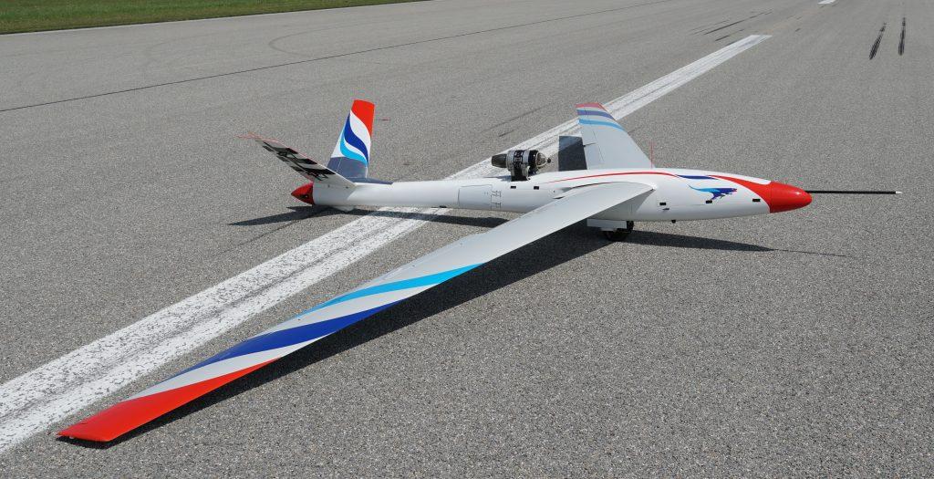 TU München setzt am Lehrstuhl für Luftfahrtsysteme den HandySCAN 3D von Creaform für Mess- und Forschungsaufgaben ein