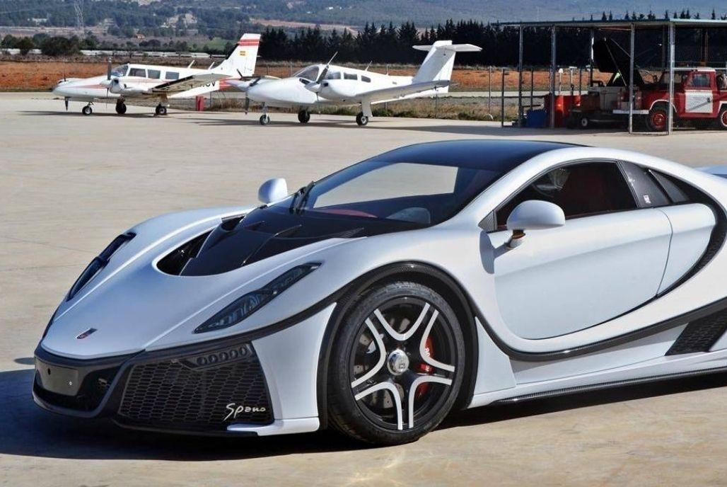 La numérisation 3D dynamise la conception et le développement de la voiture supersportive GTA Spano