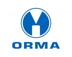Blue Orma logo