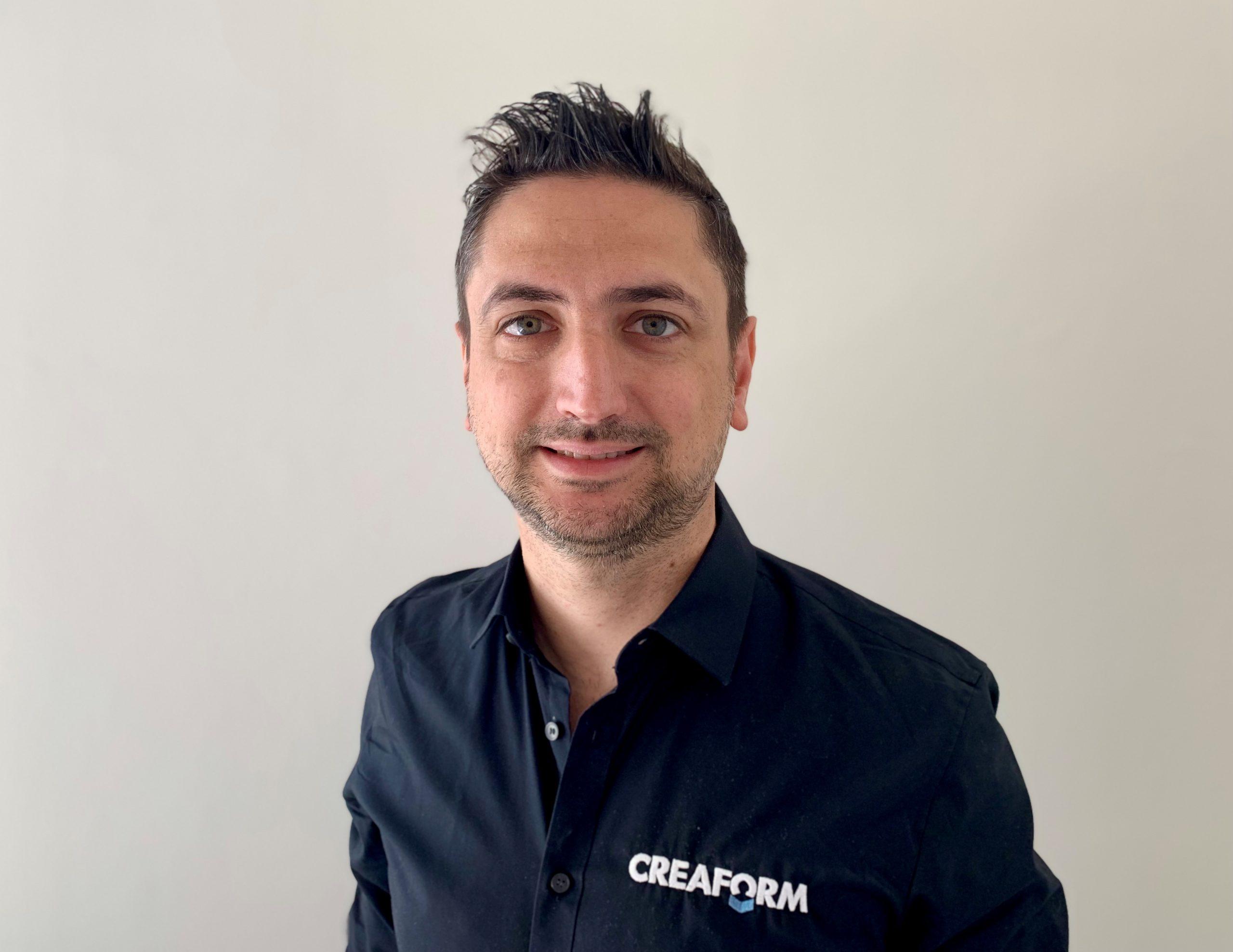 Luca Galbiati   Account Manager Italy
