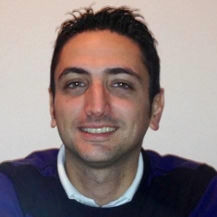Luca Galbiati   Account Manager