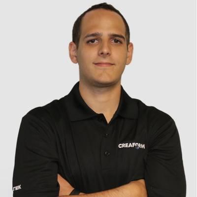 Luis Iñaki Martinez   Application Engineer
