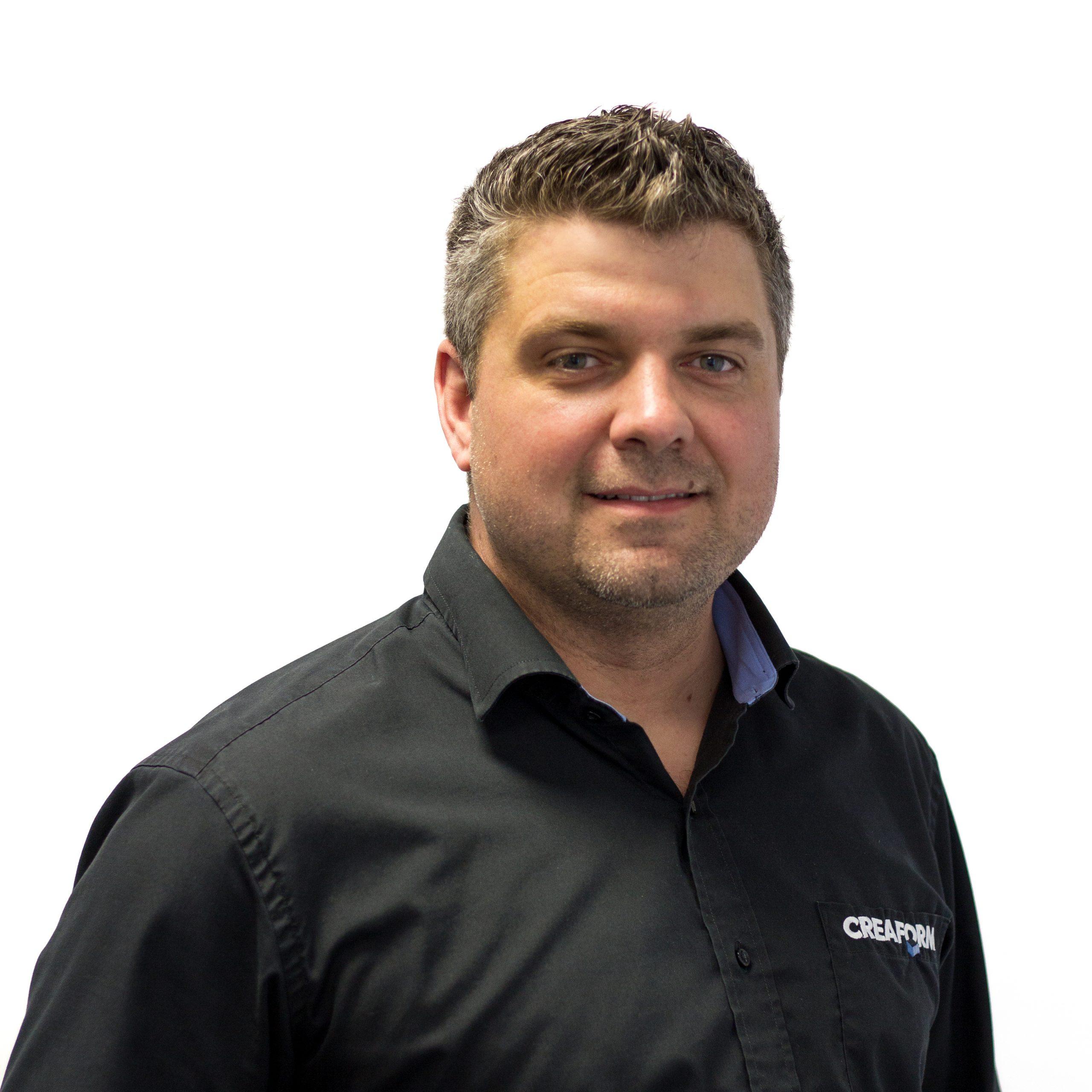 Mathieu Magnan | Regional Manager
