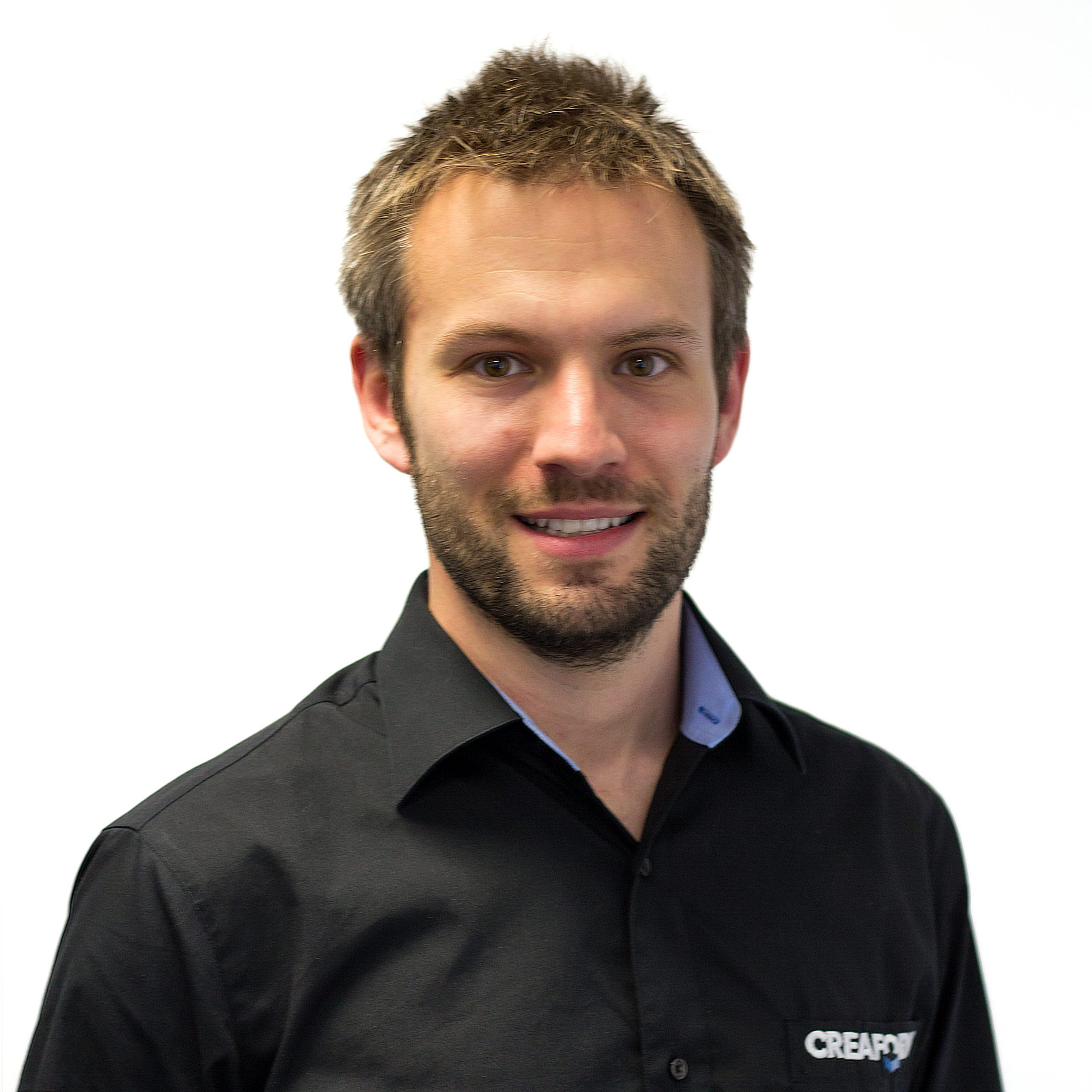 Pier-Olivier Duval   Gestionnaire d'équipe – simulation numérique