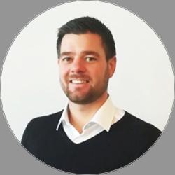 Daniel Zimmermann | Strategic Accounts Manager