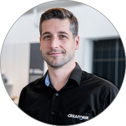 Guillaume Bull  | Product Manager