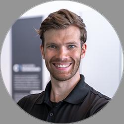 Olivier Plamondon  | Technical Product Manager