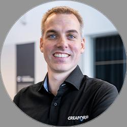 Simon Côté | Product Manager