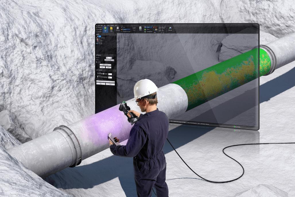 Ask an Expert: Fastest & Safest - NDT Pipeline Inspection