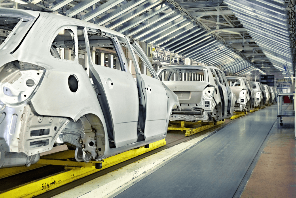 How to solve productivity issues with automated quality control