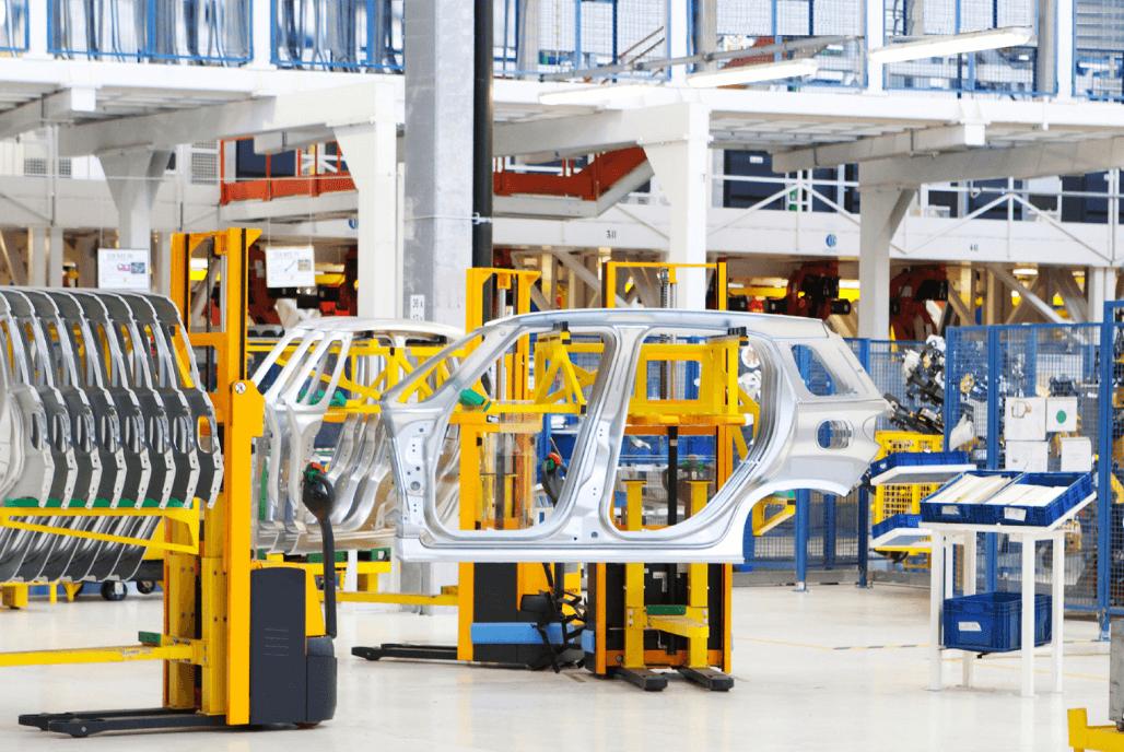 Optimisation de la chaîne d'assurance qualité (MetraSCAN 3D et Metrolog EVO)