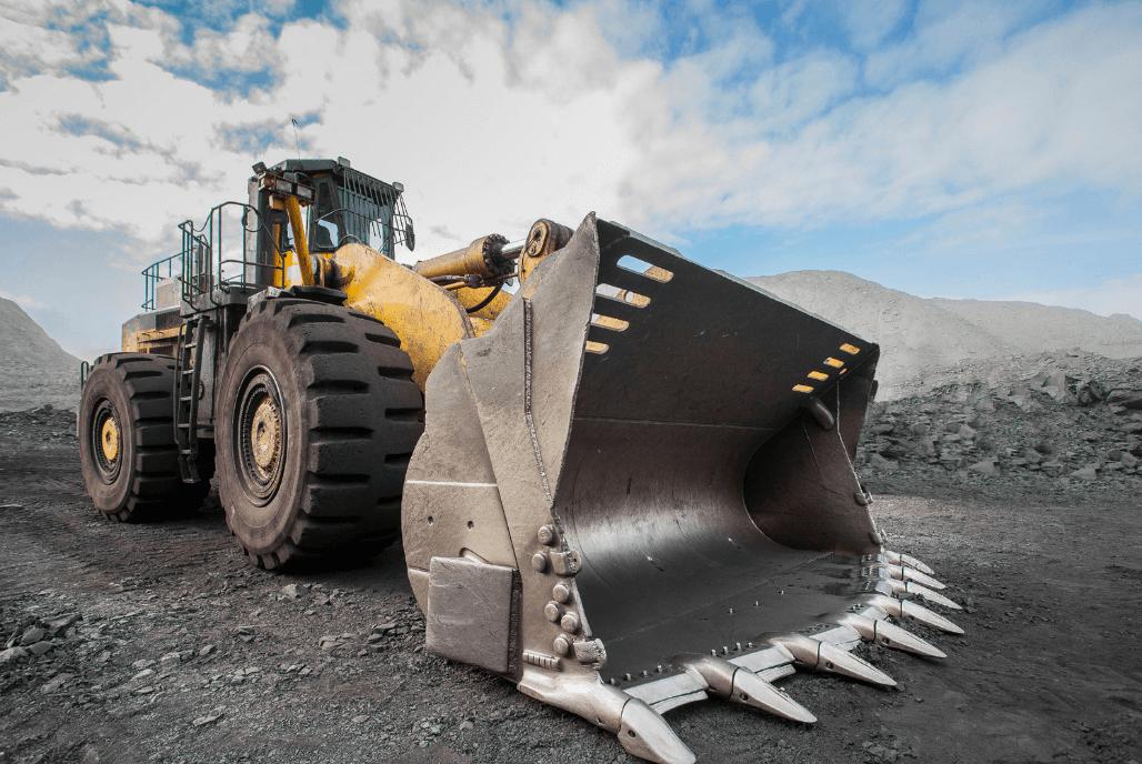 Rediseño, reparación e inspección para la industria pesada y minera