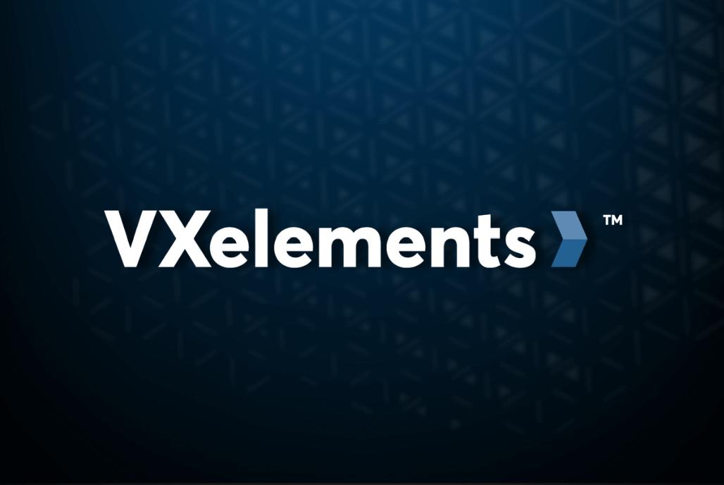 VXElements 8.0 - Update Training