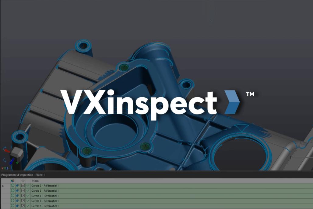 VXinspect