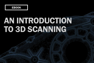 Ebook - introduction to 3d scanning