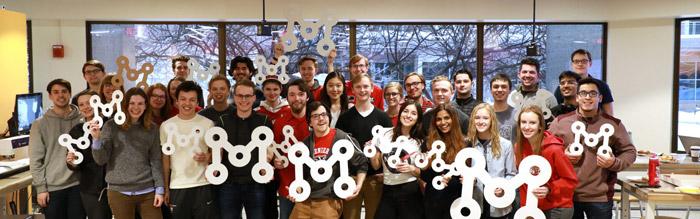 uw-m makerspace staff