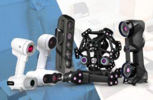 研究機関向け 3D測定ソリューション