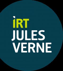 IRT Jules-Verne's logo