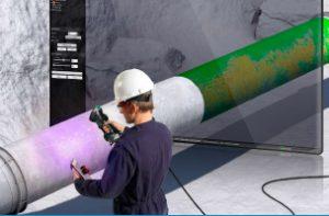 가장 빠르고 간편한 3D 스캐닝 환경