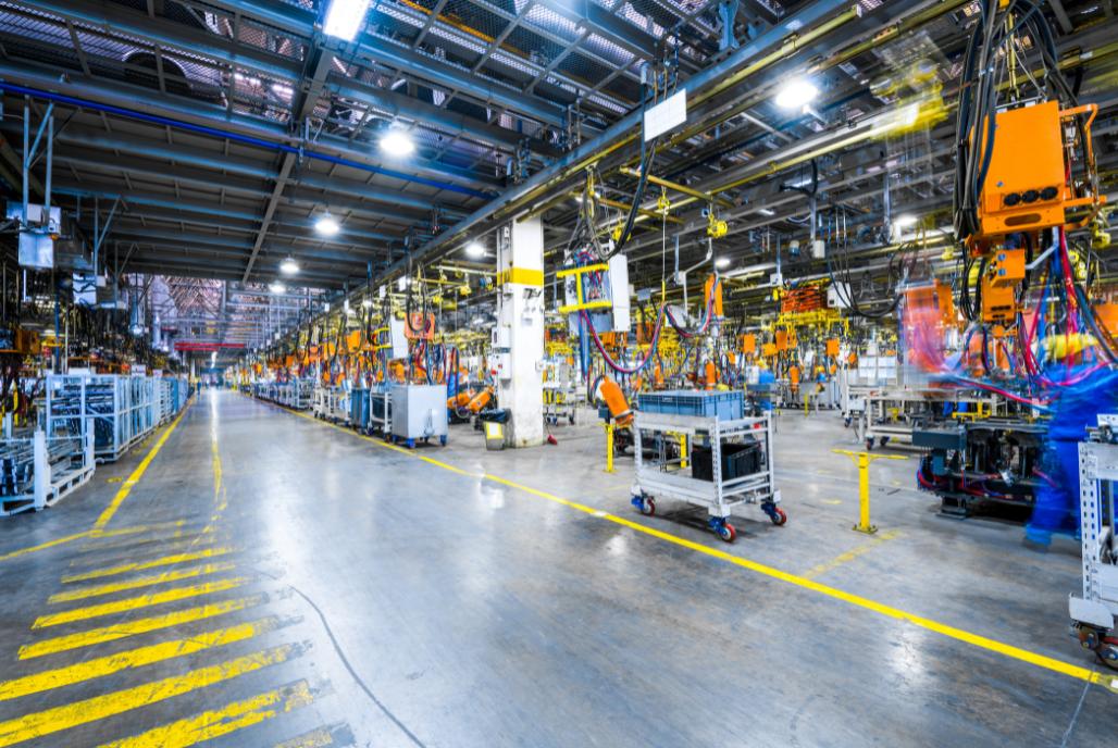 Portable Metrology Lab: The Challenges of Shop-floor Measurements