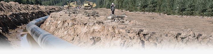 Wartungsteams stehen vor Herausforderungen bei der Durchführung von Rohrleitungsprüfungen und müssen ihre Integritätsprüfungen möglichst schnell durchführen, damit die Ausgrabungsstellen wieder gefüllt werden können und die Rohrleitung in Betrieb genommen werden kann.