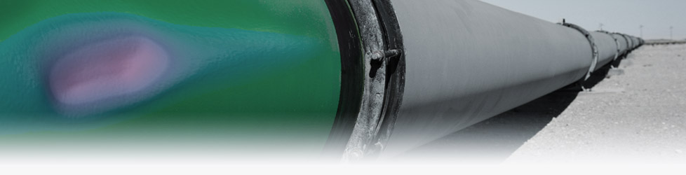 Technical Specifications: 3D Laser Scanner for Pipeline Mechanical Damage