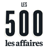 Logo 500 affaires