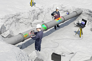 Pipeline Integrity Assessment