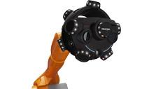 로봇 장착형 MetraSCAN-R