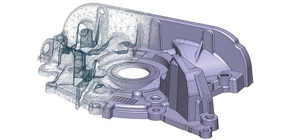 CAD 设计