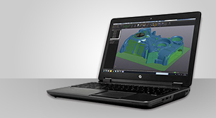 VXmodel: módulo do software digitalizara para CAD