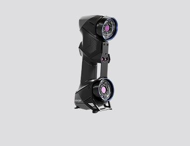 HandySCAN 3D | Professional Portable Metrology-Grade [3D