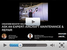 Ask an expert - Aircraft Maintenance & Repair