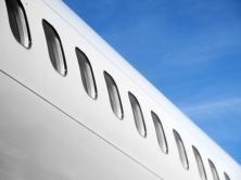 Avaliação de danos em aeronaves por granizo