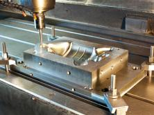 reducing quality control iterations in tool design
