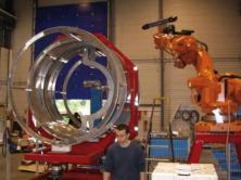 Montaje asistido para procesos de fabricación