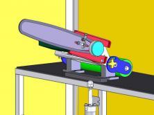Produktentwicklung – Messgerät für Widerstandsfähigkeit