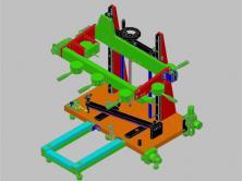 Desarrollo de producto: Dispositivo para medir productos electrónicos