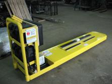 Product Development - Transfer Truck