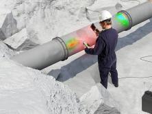 Valutazione della corrosione nelle condutture – conformità ASME B31G